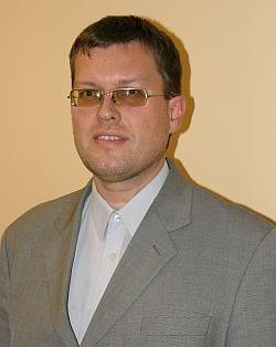 Jānis Vesets