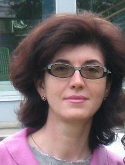 Larisa Rosļakova