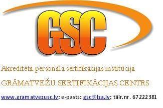 Grāmatvežu sertifikācijas centrs