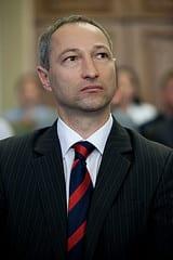 Jaunais tieslietu ministrs Jānis Bordāns