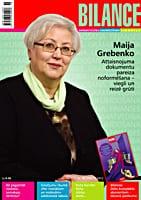 Žurnāls Bilance