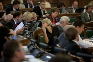 Foto: Saeimas kanceleja