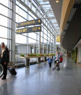 Foto: http://www.riga-airport.com
