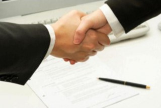 līgums vienošanās sadarbība