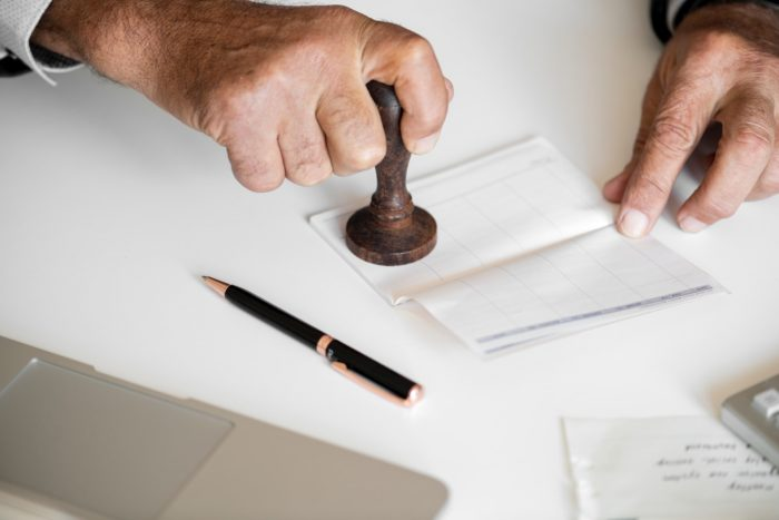 Prasības attaisnojuma dokumentiem