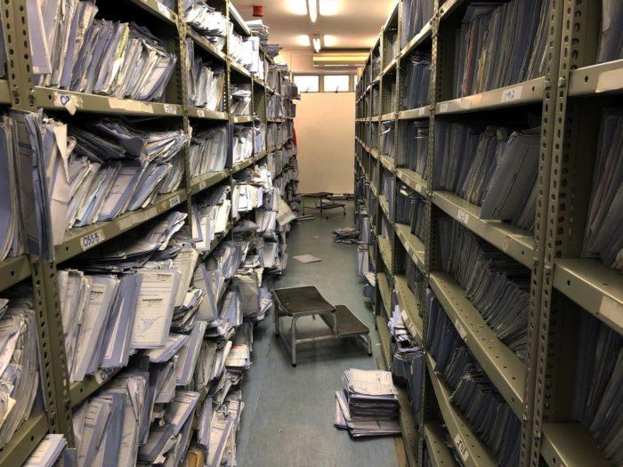 Kas jāzina par dokumentu uzskaites nodrošināšanu un lietu veidošanu institūcijās un uzņēmumos