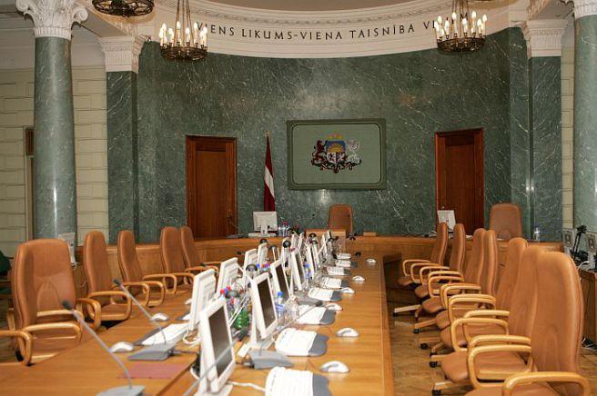 Valdība vienojusies par nākamā gada budžeta prioritātēm