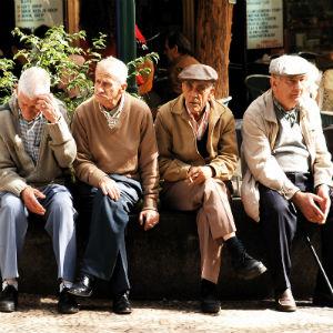 Izmaiņas pensiju saņēmējiem 2019. gadā