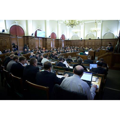 Saeima pirmajā lasījumā atbalsta nākamā gada valsts budžetu