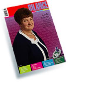 Žurnāla Bilance novembra (21.) numurā lasiet: