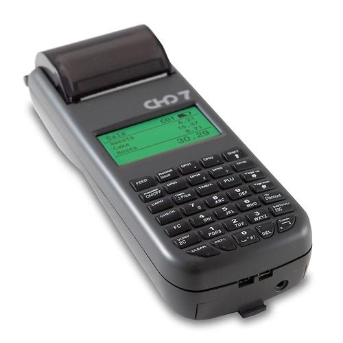 VID reģistrā atjaunoti seši CHD kases aparātu modeļi