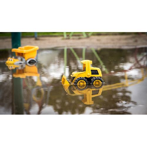 VID sniedz atbalstu uzņēmējiem saistībā ar plūdu radītajiem zaudējumiem