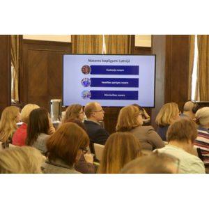 Jāiesniedz valsts amatpersonas kārtējā gada deklarācija par 2019. gadu