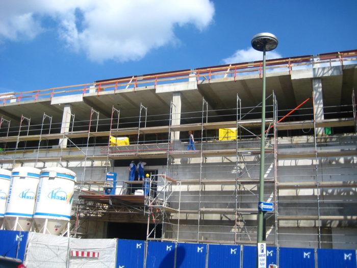 Būvniecības likumā nodalīta katra būvniecības procesa dalībnieku atbildība