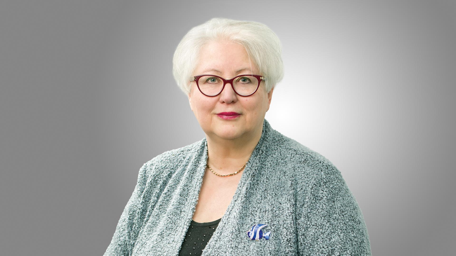 Maija Grebenko