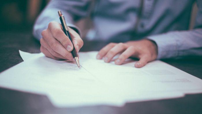 Kas jāiekļauj klienta identifikācijas anketā?