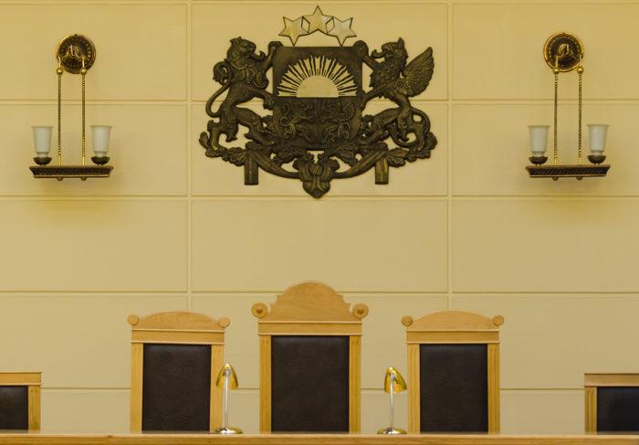 Pēc vēršanās Eiropas Savienības Tiesā jāpārskata strīds starp VID un uzņēmēju par piemērojamiem nodokļiem ievestajiem sakausējumiem