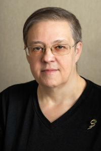 Jevgenija Zaiceva