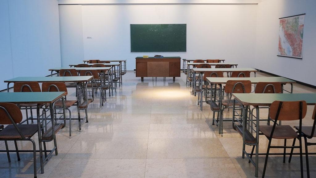 Bezalgas atvaļinājums skolotajam