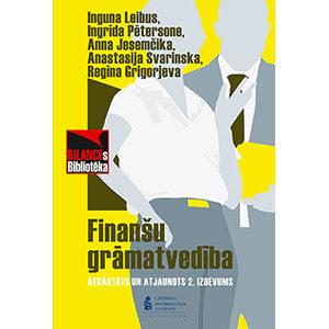 e-grāmata finanšu grāmatvedība