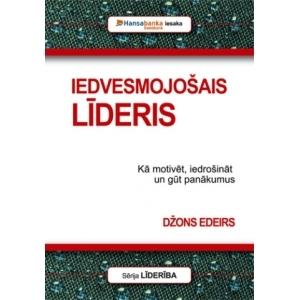 IEDVESMOJOŠAIS LĪDERIS