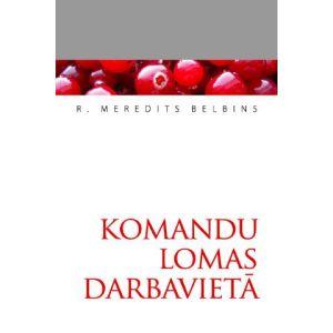 KOMANDU LOMAS DARBAVIETĀ
