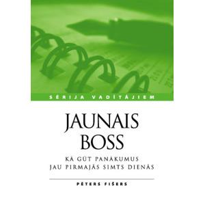 JAUNAIS BOSS