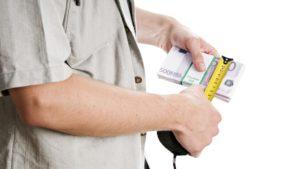 VID pārskats par numurēto un VID reģistrēto kvīšu un biļešu izlietojumu