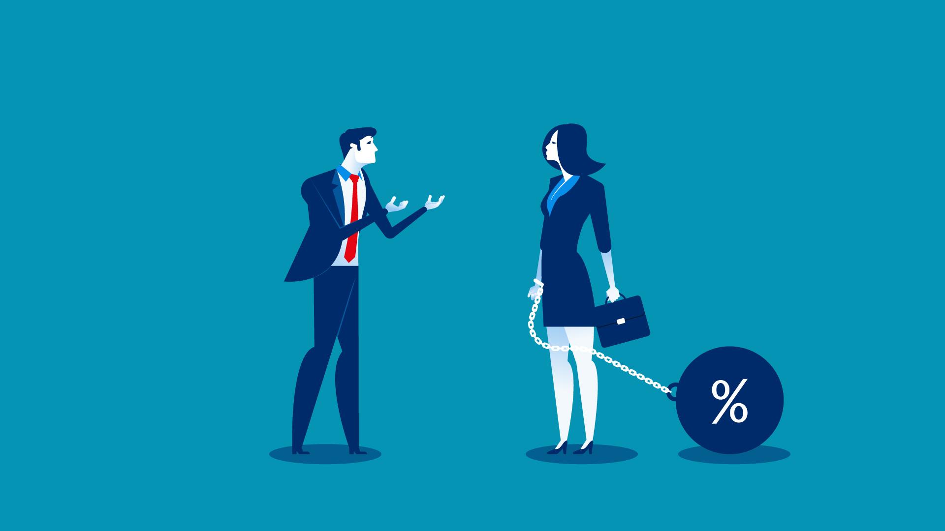 Nedrošie debitoru parādi un uzņēmumu ienākuma nodoklis