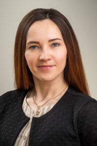 Svetlana Šemele–Baikova
