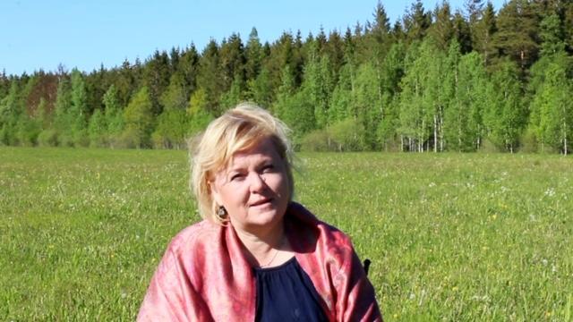 Brīvbrīdis ar Māru Špicbergu