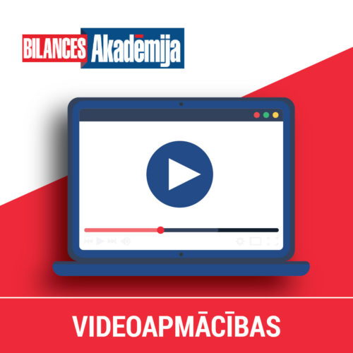 Semināru un kursu video ieraksti