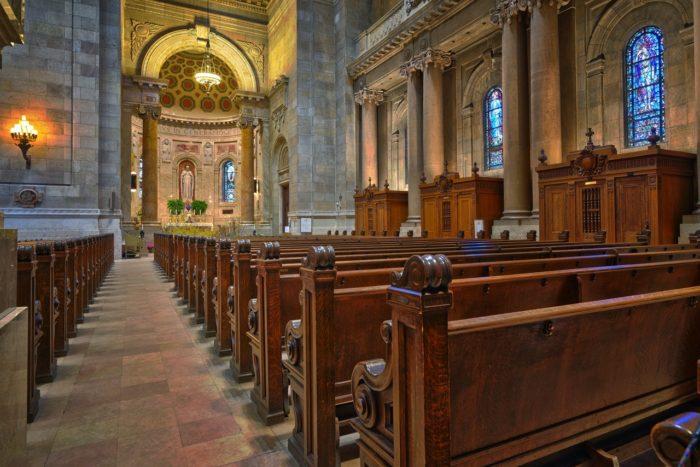 Informē par reliģisko organizāciju grāmatvedības uzskaiti