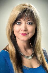 Anda Ziemele, ISO sertificēto grāmatvežu asociācijas valdes priekšsēdātāja