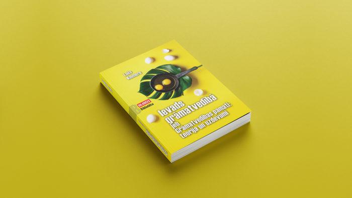 Jauna grāmata un e-grāmata grāmatvedības pamatu izzināšanai teorijā un praksē