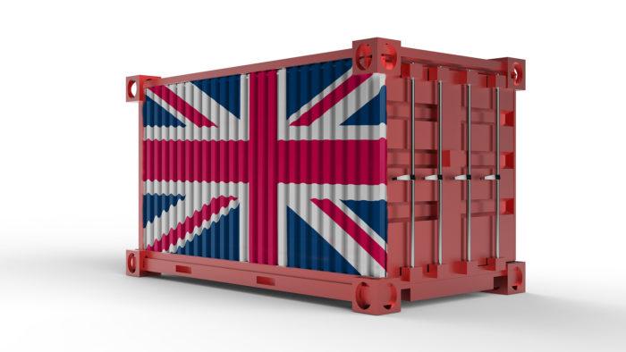 Preču un pakalpojumu iegāde no Apvienotās Karalistes. PVN deklarācijas aizpildīšana
