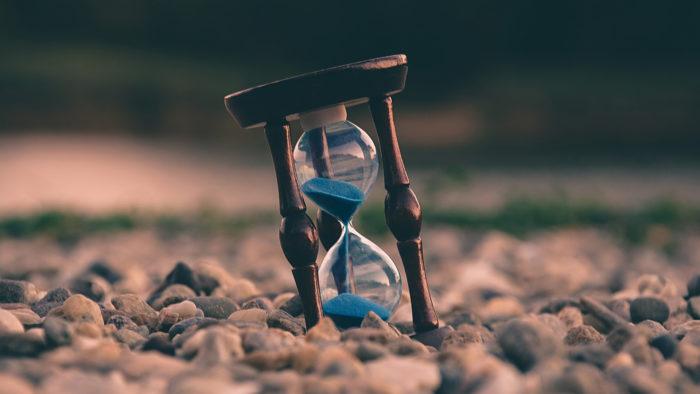Laiks, kas dod tiesības uz ikgadējo apmaksāto atvaļinājumu