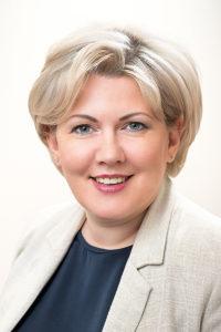 Laila Kelmere, Mg.oec., praktizējoša grāmatvede, Latvijas Lauksaimniecības universitātes vieslektore, Grāmatvedības un finanšu koledžas docente