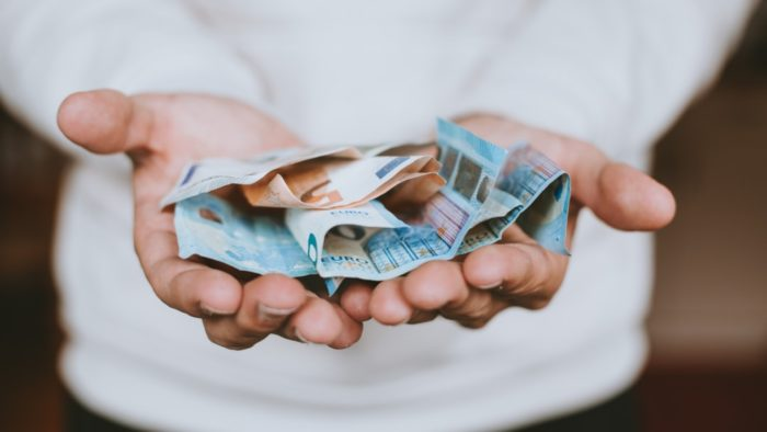 Papildu finansējums uzņēmumu atbalstam grantu veidā, to neietvers apgrozījuma krituma aprēķinā
