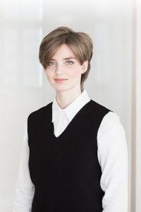 Gabriela Šantare, ZAB COBALT juriste