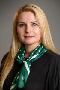 Sabīne Vaivere, PwC Nodokļu nodaļas vecākā konsultante