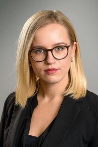 Tīna Vecvagare, PwC Nodokļu nodaļas konsultante