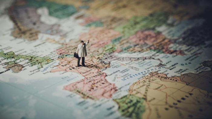 Darbnespējas apmaksa, atgriežoties no citas ES valsts