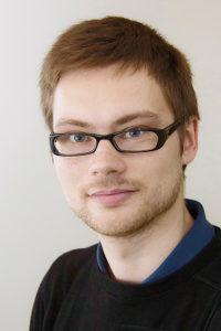 Ikars Kubliņš, portāla BilancePLZ redaktors