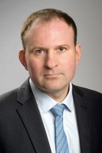 Roberts Auziņš, Mg. iur., BBA