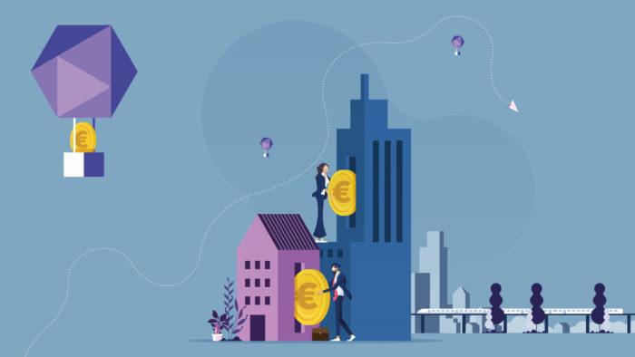 Drošības nauda — izīrētāja ienākumi, kredītsaistības vai pakalpojums?