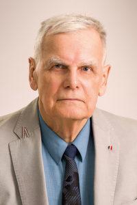 Raitis Kalniņš, Dr.sc.ing., NĪSA, Nekustamā īpašuma speciālistu apvienības valdes priekšsēdētājs