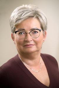 Sandra Bāliņa, LNKA sertificēta nodokļu konsultante