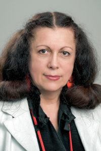 Svetlana Sokolova, Mg.sc.ing., NĪLA, Nekustamā īpašuma lietotāju apvienības valdes locekle