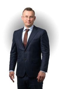 Viesturs Briežkalns, BDO Latvijas biroja grāmatvedības ārpakalpojumu nodaļas direktors